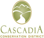 Cascadia Conservation District Logo